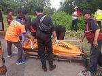 Begini Kondisi Mayat Wanita dalam Tong Sampah di Surabaya