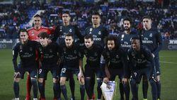 Real Madrid yang Terbiasa Kalah Musim Ini