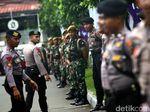 Tim Jokowi dan Prabowo di Jateng Sama-sama Gelar Nobar Debat Capres