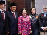 Megawati Siapkan Masakan Spesial untuk Prabowo