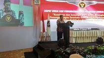 Wiranto Ingatkan Pentingnya Stabilitas Keamanan-Politik Saat Pemilu