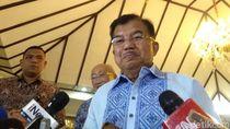 JK Minta Tak Banyak Bocoran Pertanyaan di Debat Capres Selanjutnya