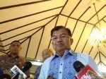 JK soal Penampilan Maruf Amin di Debat: Wakil Emang Gitu