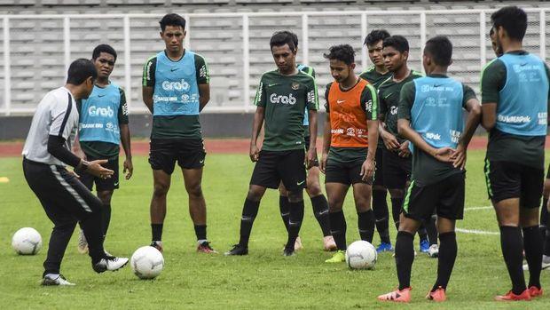 Perubahan Jadwal Timnas Indonesia di Piala AFF U-22 2019