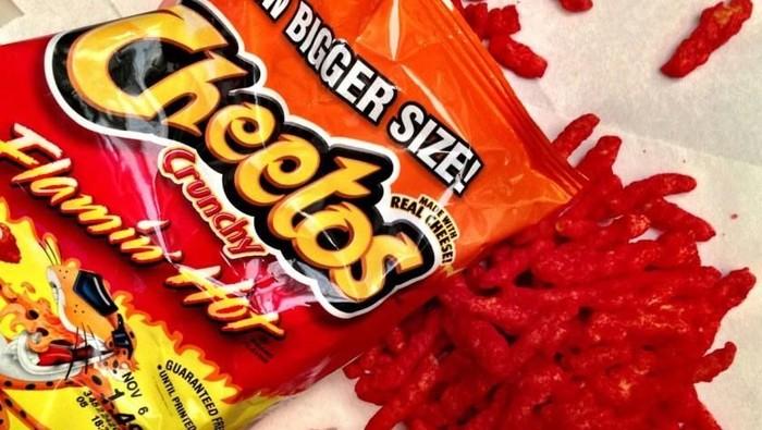 Coca-Cola hingga Hot Cheetos, Makanan yang Tercipta karena Ketidaksengajaan