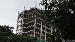 Pemprov DKI Targetkan Rumah DP Rp 0 Pondok Kelapa Selesai Juli 2019