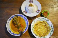 Kuliner Bintaro: Rumah Eyang.