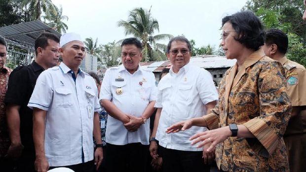 Jokowi Kumpulkan Gubernur Bali, NTT, dan Sulut, Ada Apa?