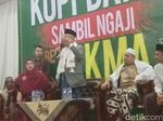Maruf: Kalau Saya dan Jokowi Tak Menang Ya Innalillahi