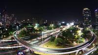 Jakarta dan 4 Kota Lain di Dunia yang Layak Dipantau pada 2019