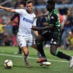 Upaya Bangkit Inter di Liga Italia Diuji Sassuolo