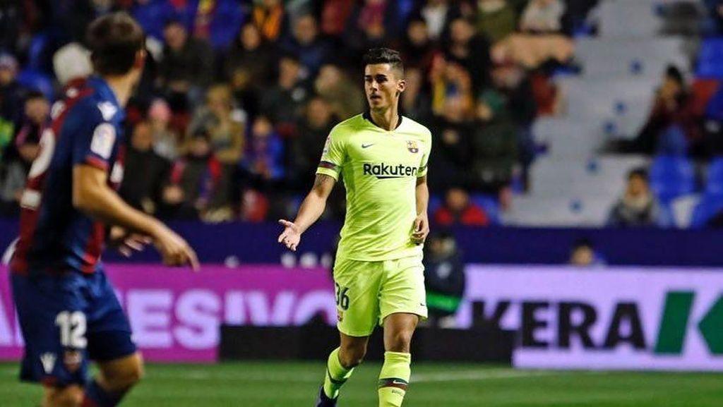 Karena Chumi, Barca Bisa Didiskualifikasi Seperti Madrid