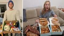 Pasangan Ini Makan Sampah Demi Berhemat Rp 2,9 Juta Tiap Bulan