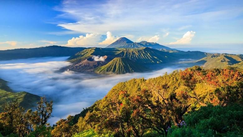 76 Gambar Pemandangan Negara Paling Keren