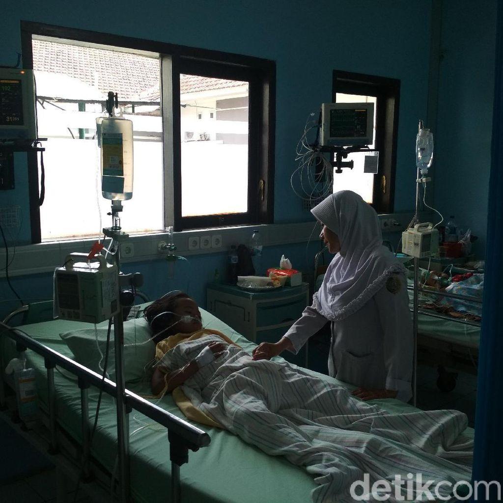 Januari, Pasien DB di Tulungagung 179 Orang dan Dua Meninggal