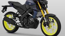 Yamaha Luncurkan MT-15 Temani Xabre, Harganya Rp 34,9 Juta