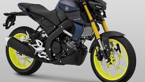 Yamaha MT-15 Resmi Meluncur di Indonesia