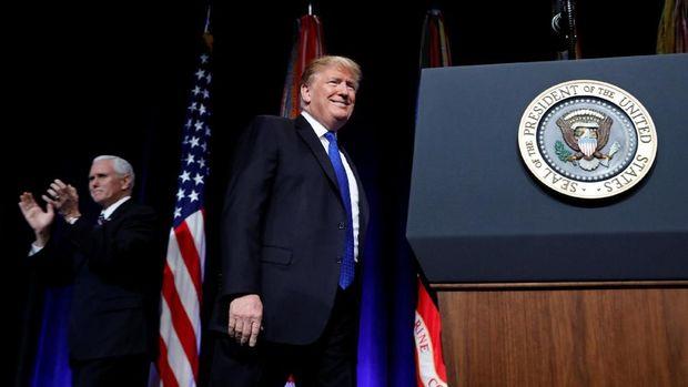 Tanpa Terasa, Penutupan Pemerintah AS Masuk Hari ke-32