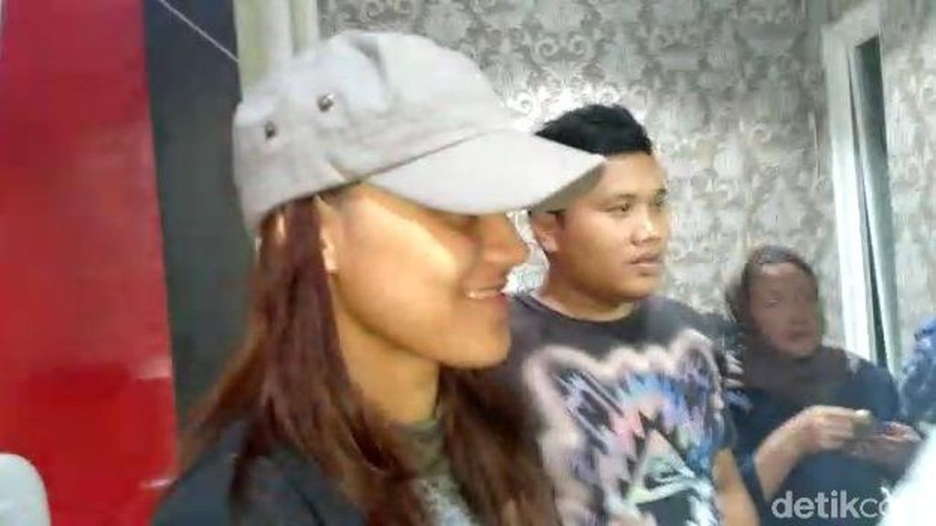 Kasus Prostitusi, Fatya Eks Puteri Indonesia Penuhi Panggilan Polisi
