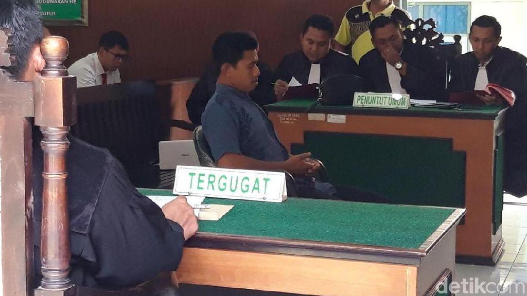 Bagi-bagi Sembako, Caleg PKS di Boyolali Dituntut 2 Bulan Bui