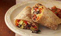 Mau Coba? Burrito Unik Ini Berisi Testis Banteng!