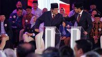 Timses Jokowi: Retorika Prabowo-Sandi Jaka Sembung Naik Ojek