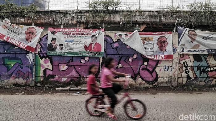 Tahun politik, waspada stres yang bisa memicu hipertensi dan stroke. (Foto ilustrasi: Pradita Utama)