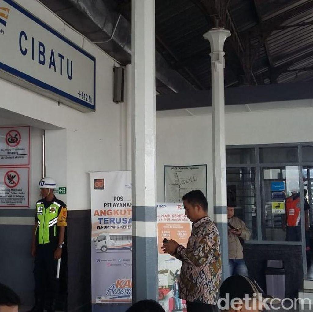 Garut Bersiap Sambut Kedatangan Presiden Jokowi