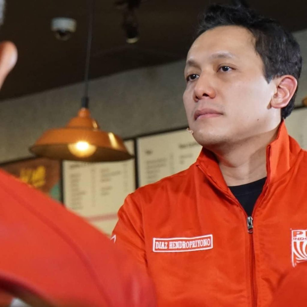 PKPI Sebut Reshuffle Perlu Dilakukan Pada Menteri yang Terbelit Hukum