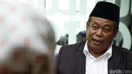 Gatot Ajak Makmurkan Masjid di Tengah Corona, PBNU Ingatkan Hadis soal Lockdown