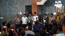 Mau Bangun Tol Cigatas, Jokowi: Hadiah untuk Garut dan Tasikmalaya