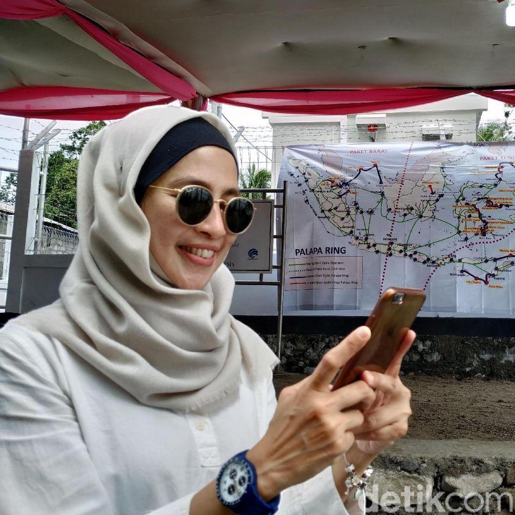 Menkominfo: Indonesia Merdeka Internet Tahun 2020