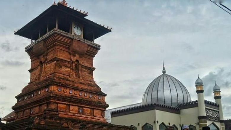Menara Masjid Kudus