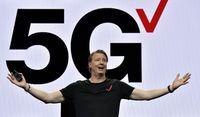 CEO Verizon Hans Vestberg