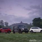 Aturan Ini Hambat Mercy Rakit Lokal Mobil Lebih Banyak di Indonesia