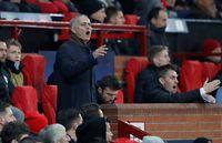 Mourinho Pernah Tolak Rekrut Van Dijk ke MU