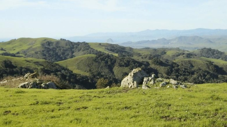 San Luis Obispo di California (San Luis Obispo)