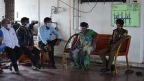 40 Orang Tewas Akibat Flu Babi di India Sejak Awal Januari
