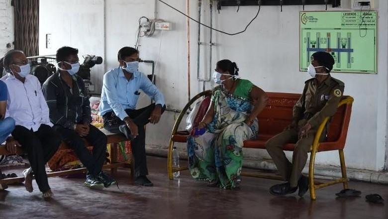 Duh! Wabah Flu Babi Telah Merenggut 226 Nyawa di India