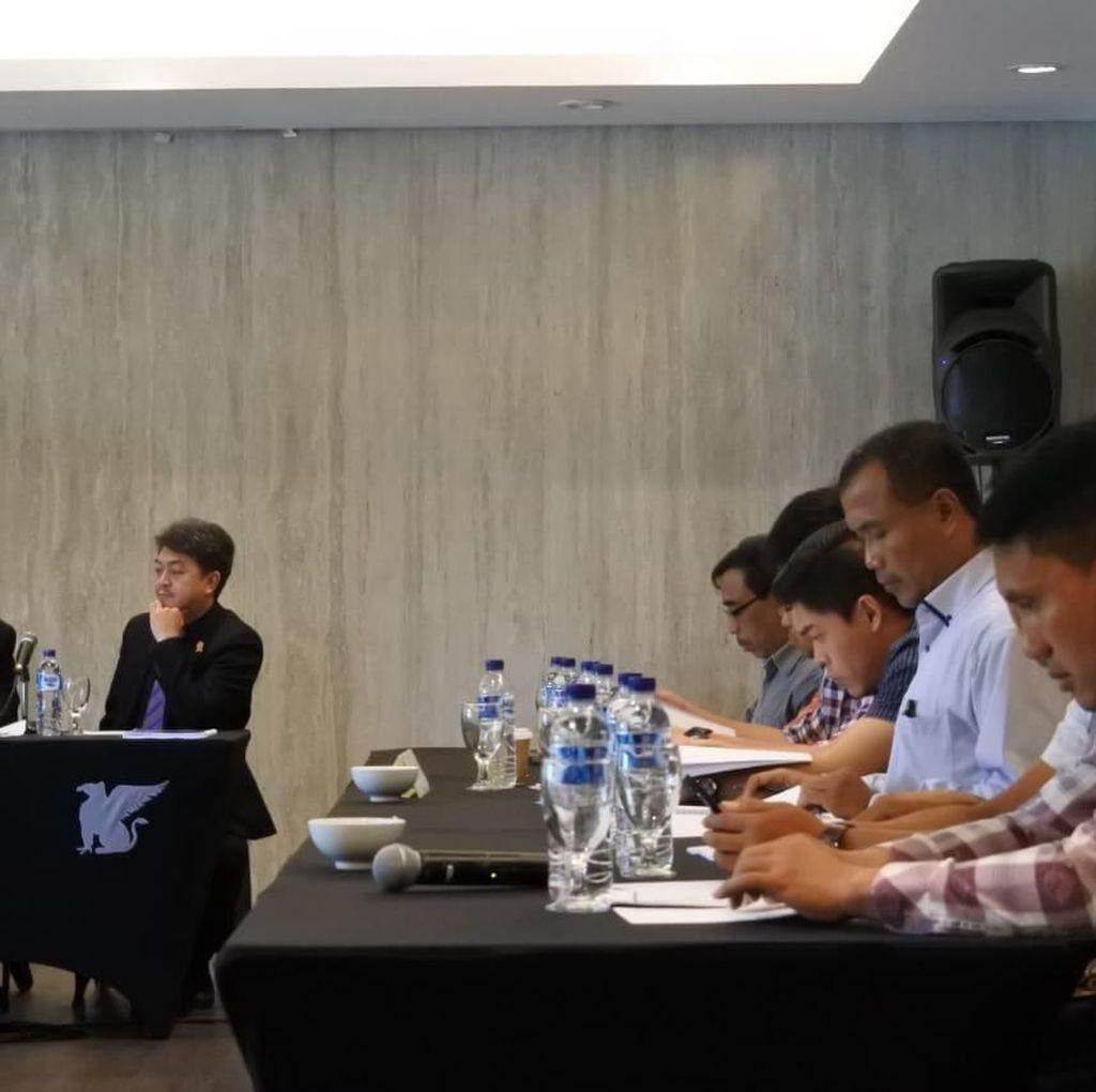 KPPU Periksa Tender Jalan di Kediri Senilai Rp 240 Miliar