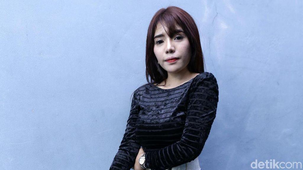 Baby Shu Ngaku Tak Pernah Terima Tawaran Prostitusi Online
