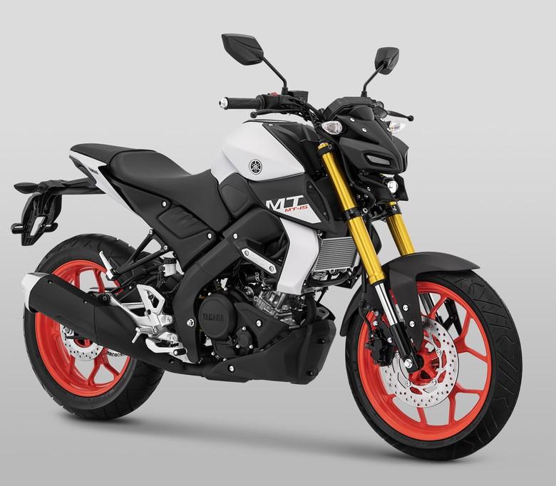 Yamaha MT-15. Foto: Yamaha Indonesia