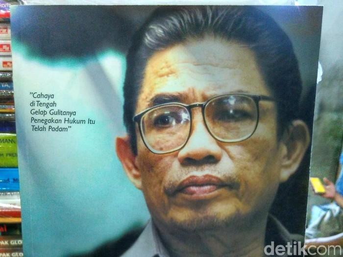 Baharudin Lopa Jaksa Agung Sosok Baharudin Lopa Yang Disebut Jokowi Saat Dikejar Prabowo