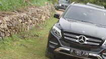 3.859 Mercedes-Benz Laris Manis di 2018