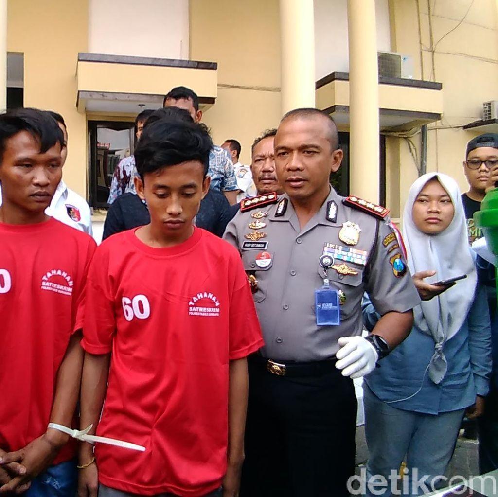 Dilanggarnya Hak Karyawan di Balik Pembunuhan Mayat dalam Tong