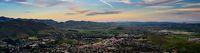Pemandangan San Luis Obispo (San Luis Obispo)