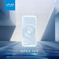 Akhir Januari 2019, Vivo Siap Kenalkan Smarthphone Baru APEX 2019