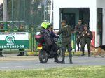 Bom Mobil Meledak di Akademi Kepolisian Kolombia, 10 Orang Tewas