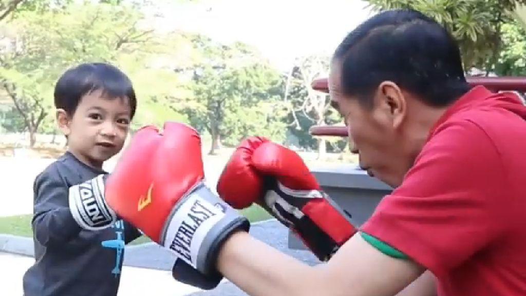 Belajar Sejarah, Sejarawan Minta Jokowi Contohkan Ajak Jan Ethes ke Museum