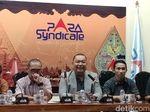 Para Syndicate Nilai Debat Pilpres Perdana Tak Substansial